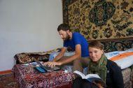 05.09.13 Kochkor, Kyrgyzstan