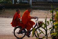 Monk transport